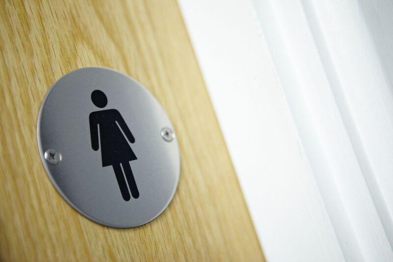 Ladies Changing Rooms