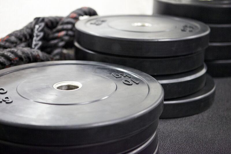 Bumper Discs